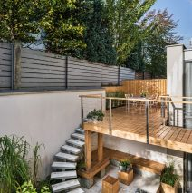 Comment aménager sa terrasse en bois ?